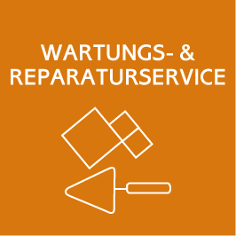 Wartungs- & Reparaturservice
